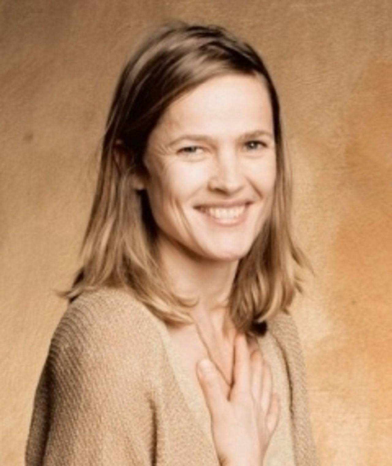 Karoline Eichhorn - Movies, Bio and Lists on MUBI