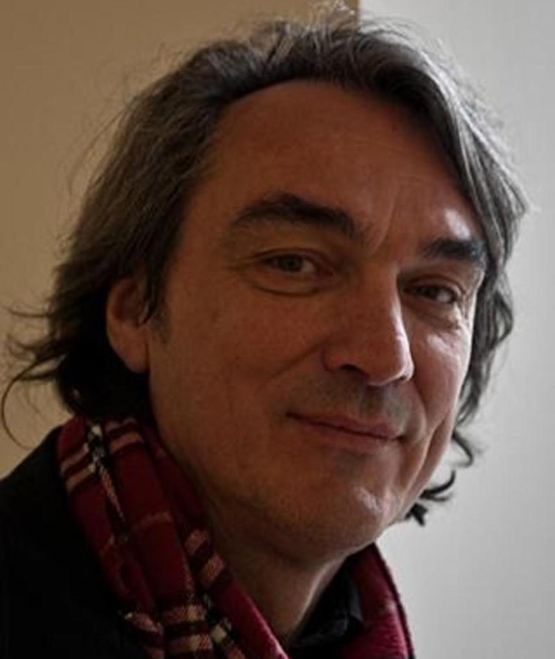 Photo of Gerd Kroske
