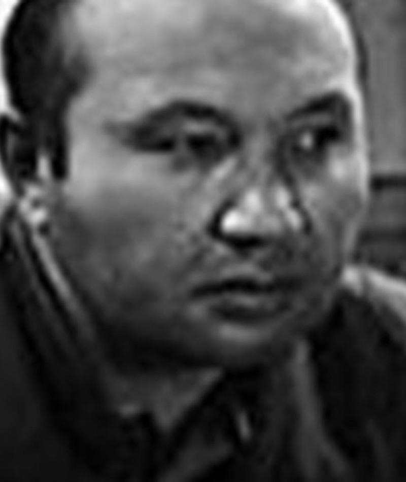 Photo of Sovetbek Dzhumadylov