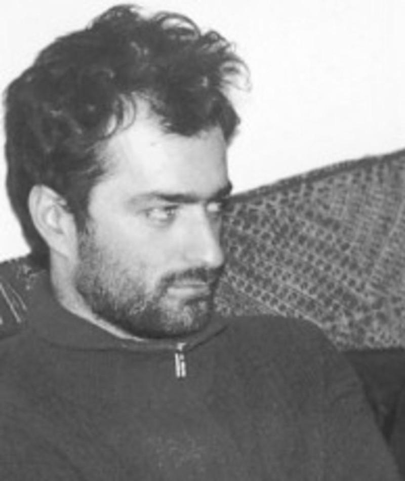 Photo of Cédric Laty