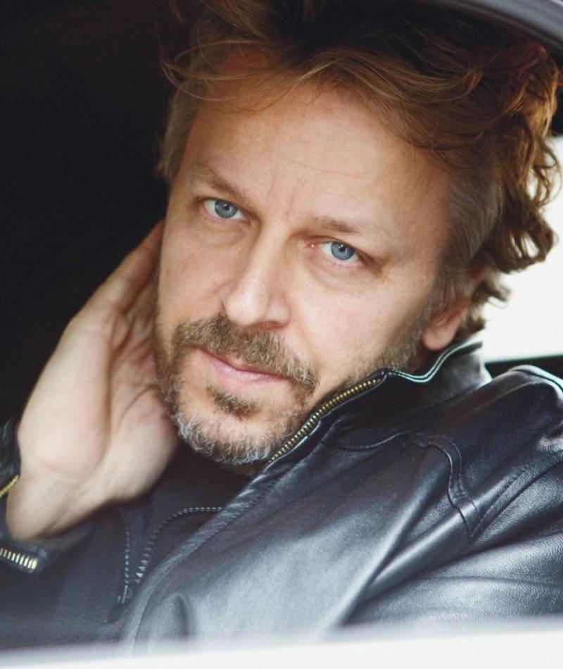Photo of Harald Bergmann