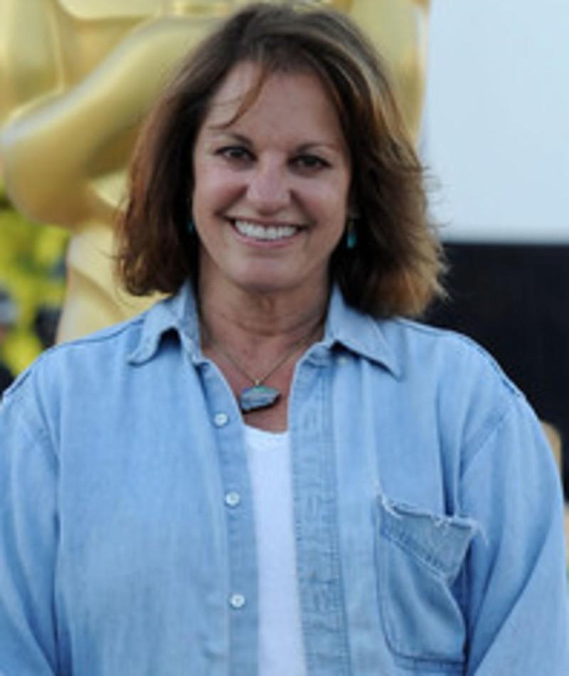 Photo of Virginia Katz