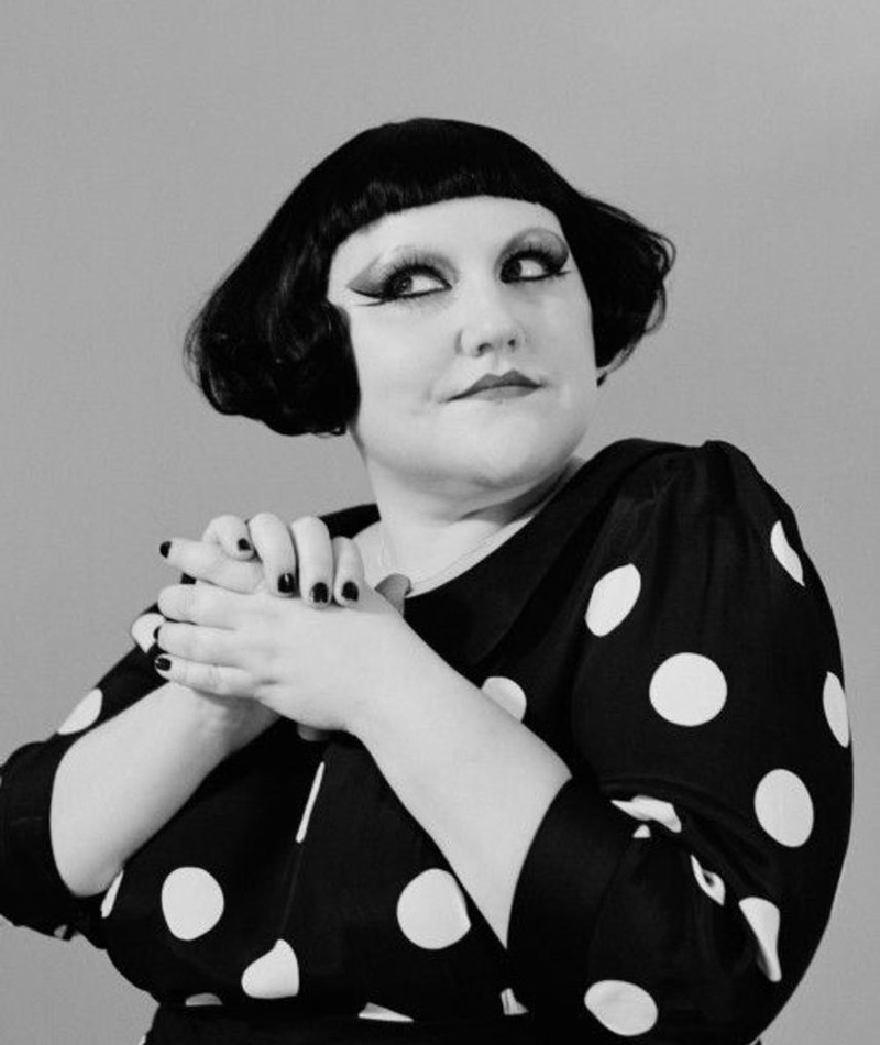 Photo of Beth Ditto