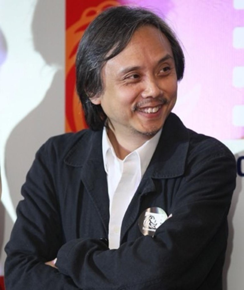 Photo of Gordon Chan
