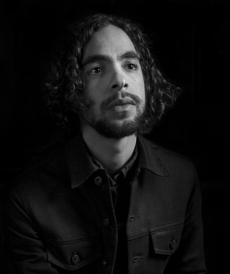 Photo of Ben Fox