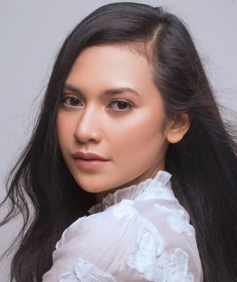 Photo of Indah Permatasari