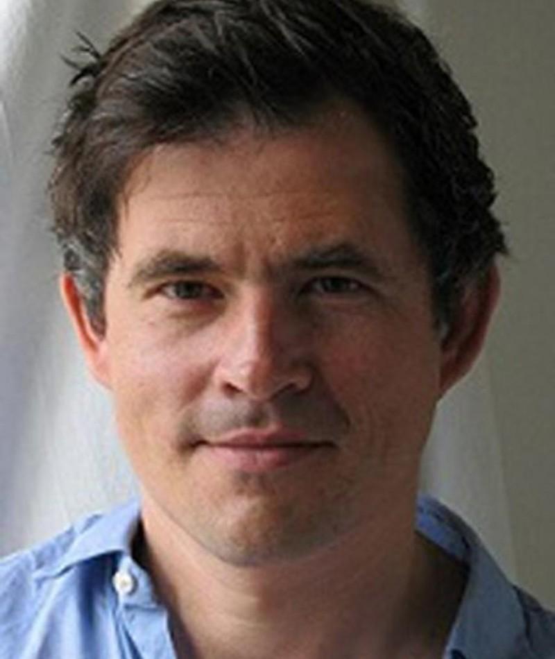 Photo of Oliver Haffner