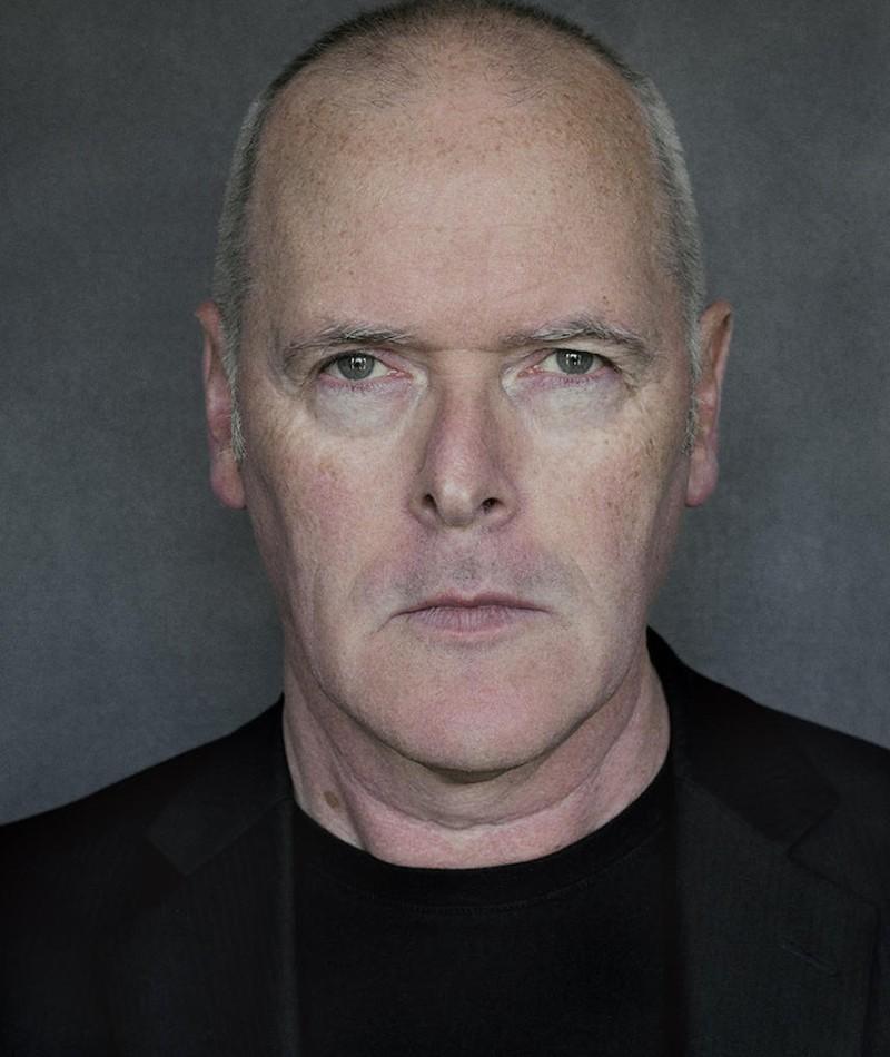 Photo of Michael Bott