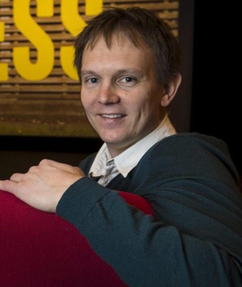Bjørn Erik Pihlmann Sørensen fotoğrafı