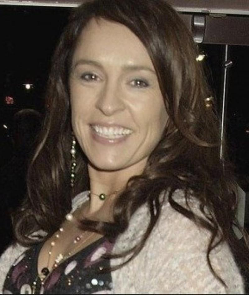 Photo of Juliet Aubrey