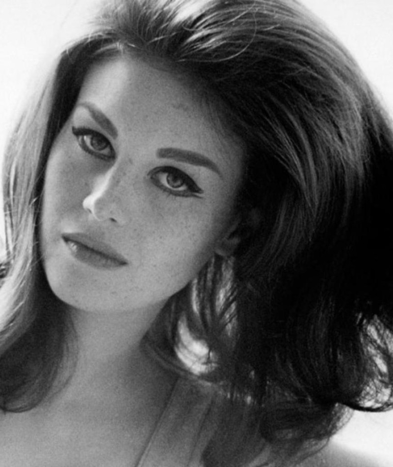 Photo of Lana Wood
