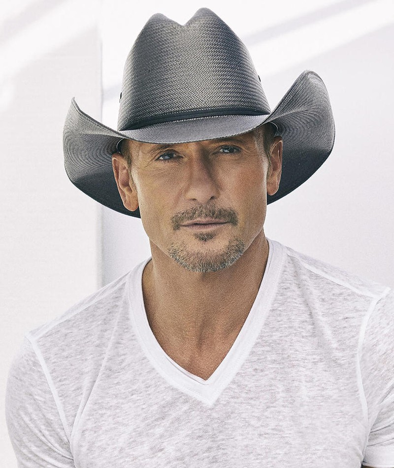 Photo of Tim McGraw