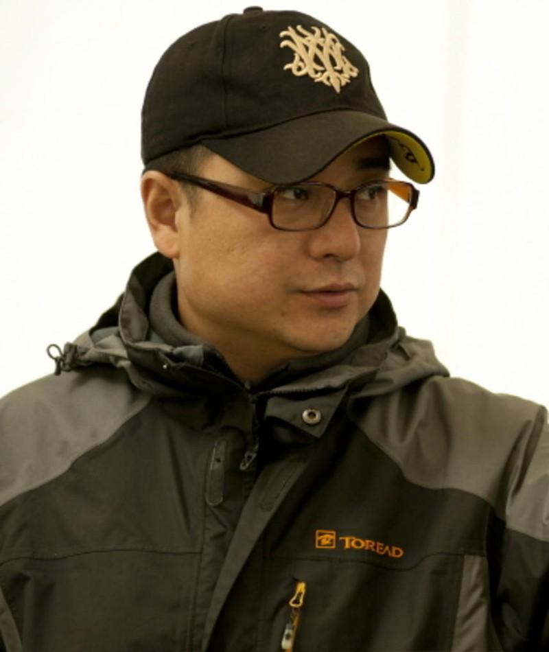 Photo of Qiwu Zang