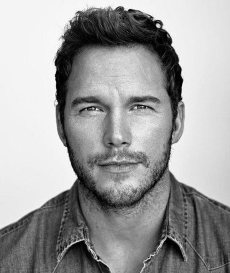 Photo of Chris Pratt