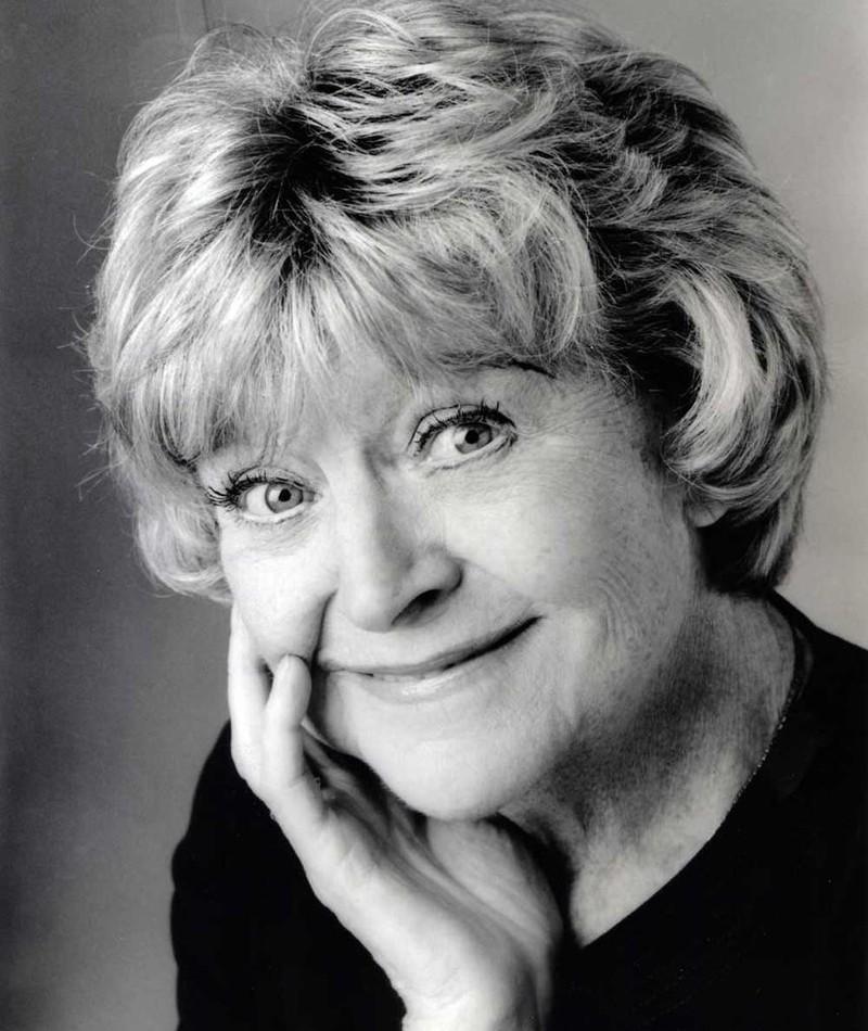 Photo of Dora Bryan