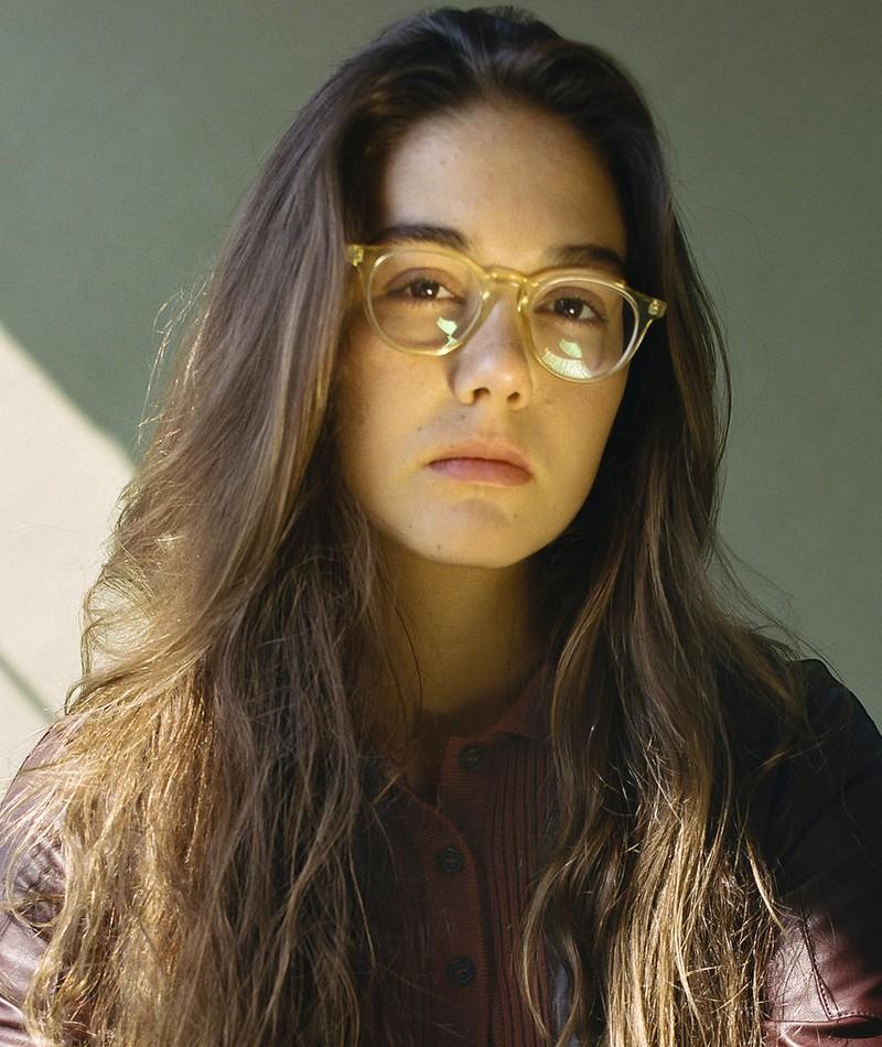Photo of Rachelle Vinberg