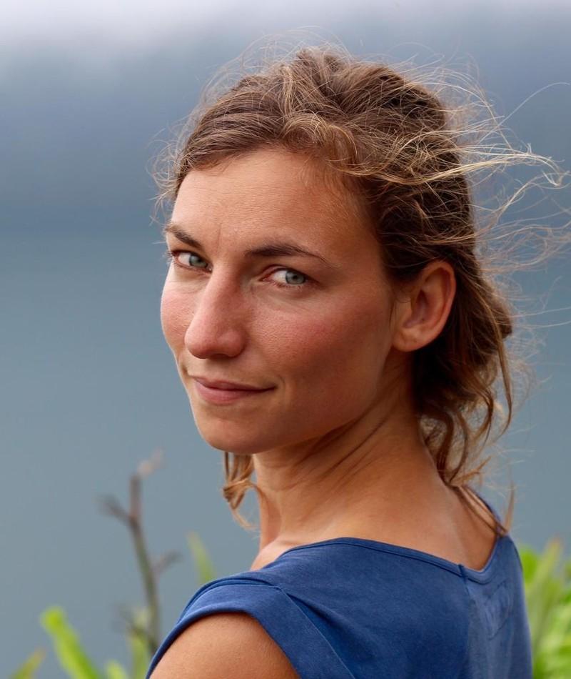 Photo of Fanny Liatard
