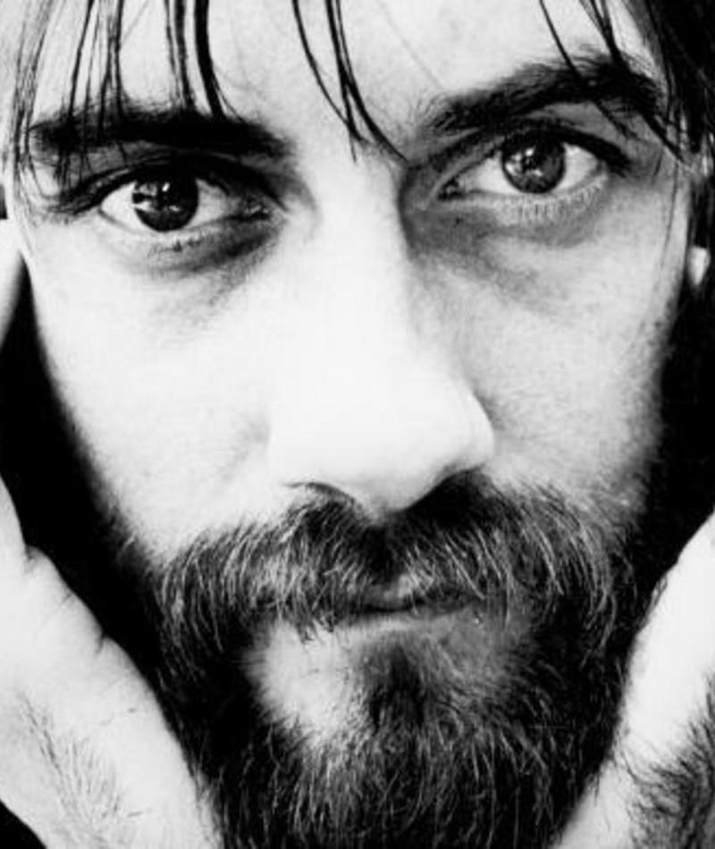 Foto van Mick Fleetwood