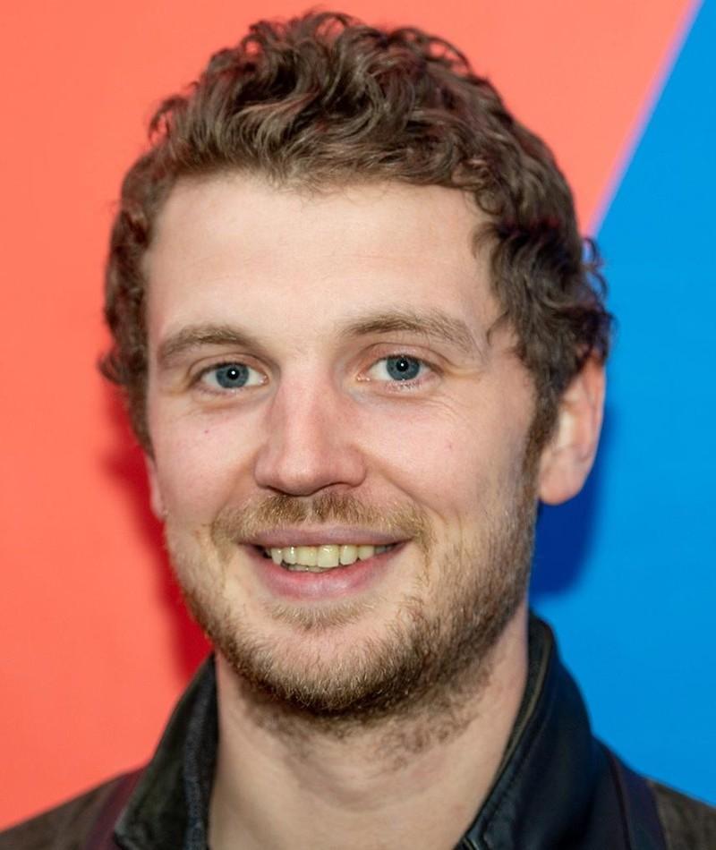 Photo of William McGregor