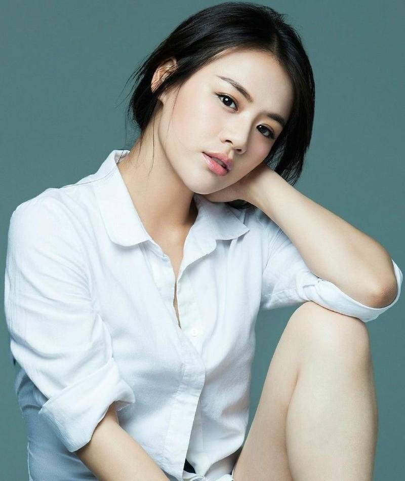 Photo of Ma Sichun