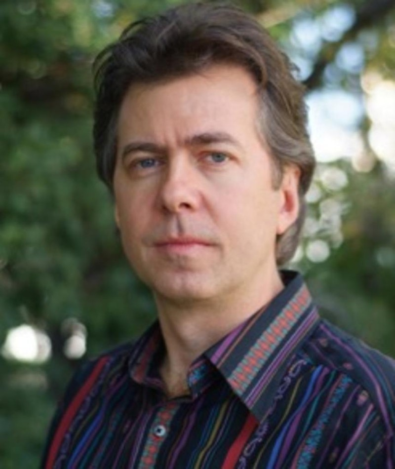 Photo of Kirk Ellis