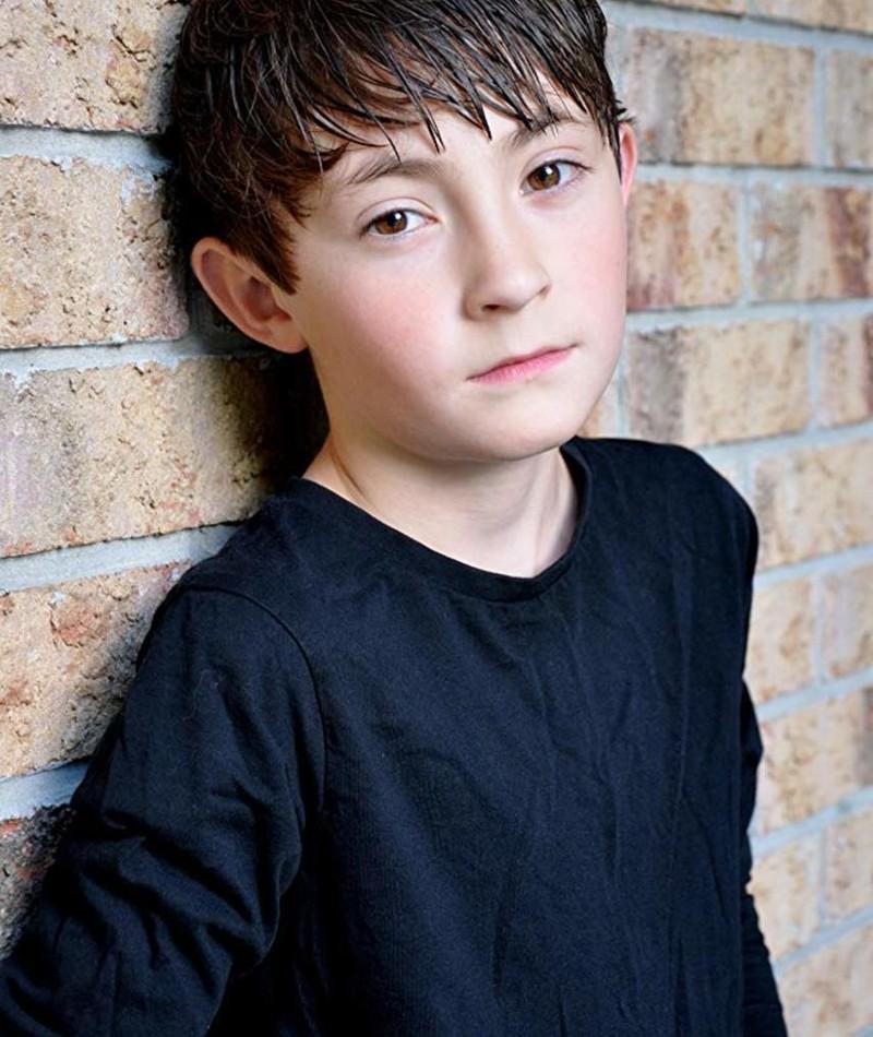 Photo of Spencer Drever