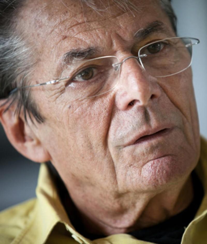 Photo of Elemér Ragályi