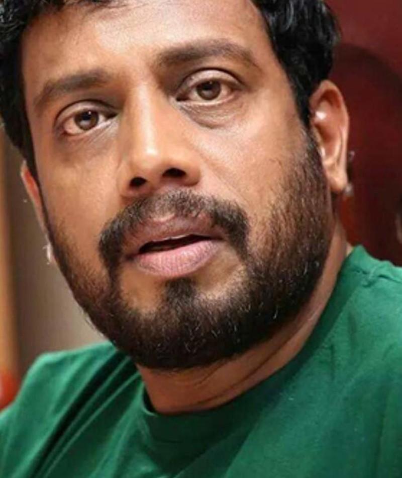 Photo of Manikandan