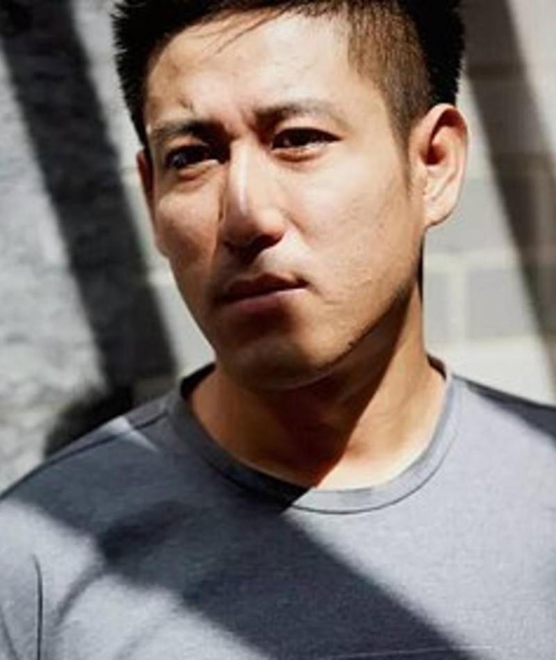 Photo of Wang Xuebo