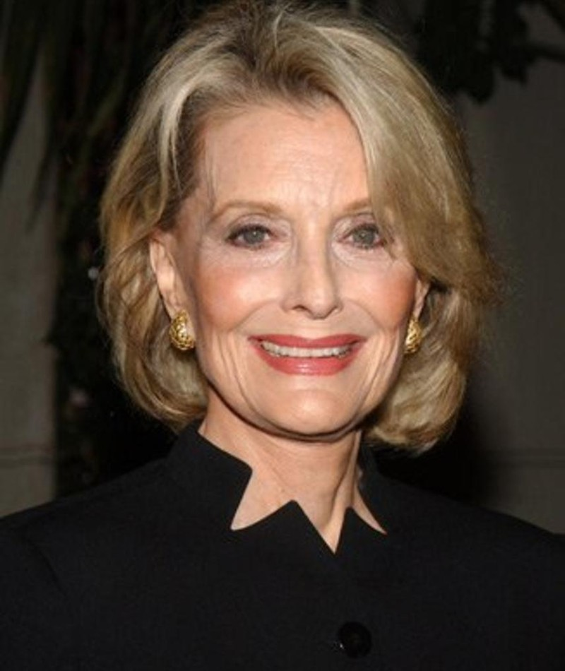 Photo of Constance Towers