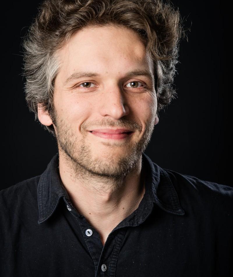 Photo of Thomas Kruithof