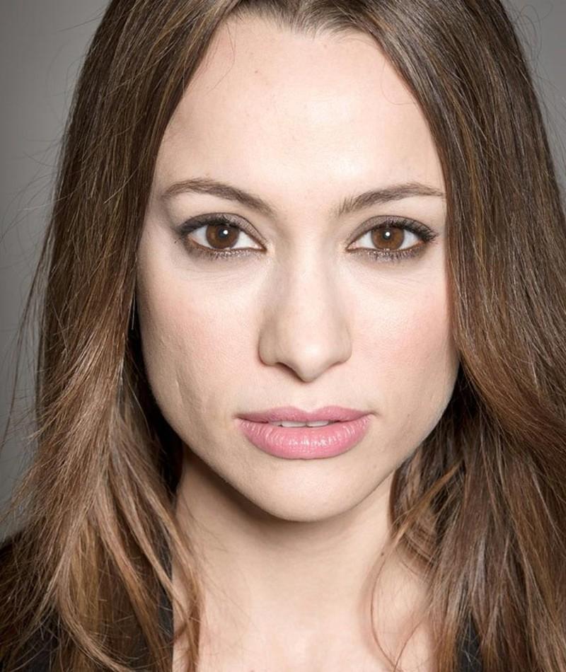 Photo of Natalia Verbeke