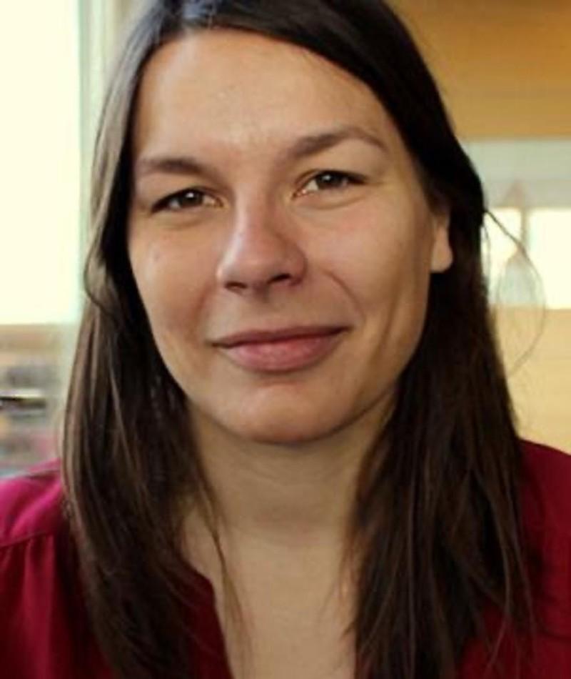 Photo of Judith Godinot