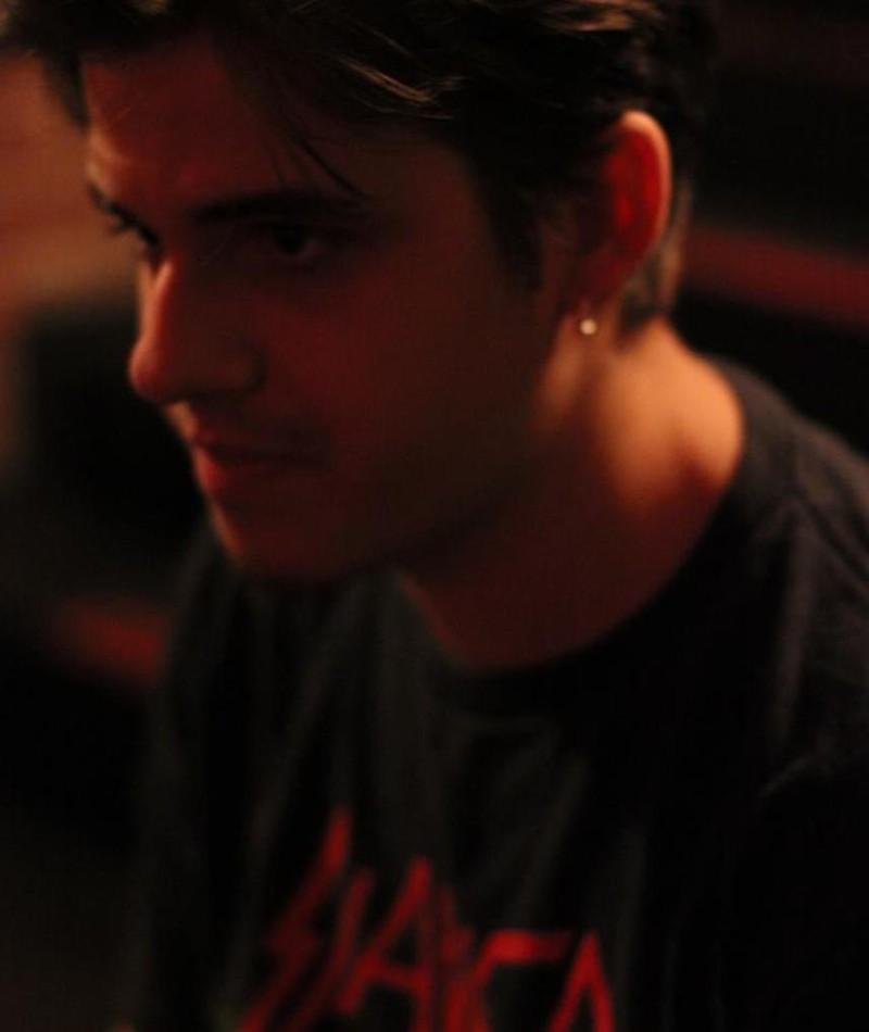 Bogdan Drumea fotoğrafı
