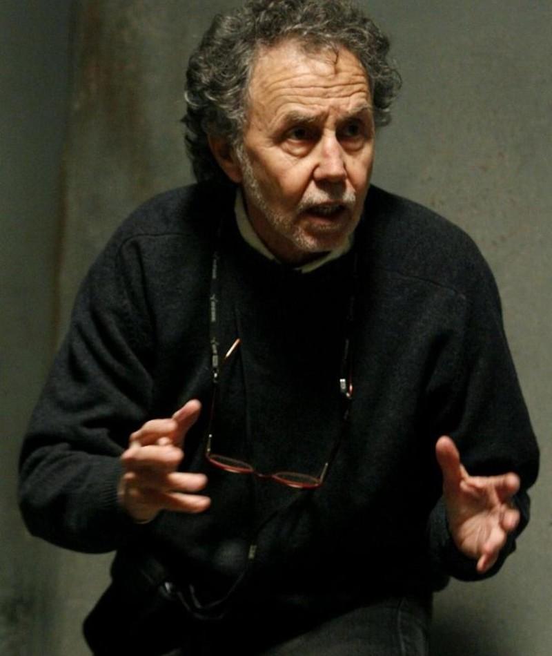 Photo of David Gurfinkel