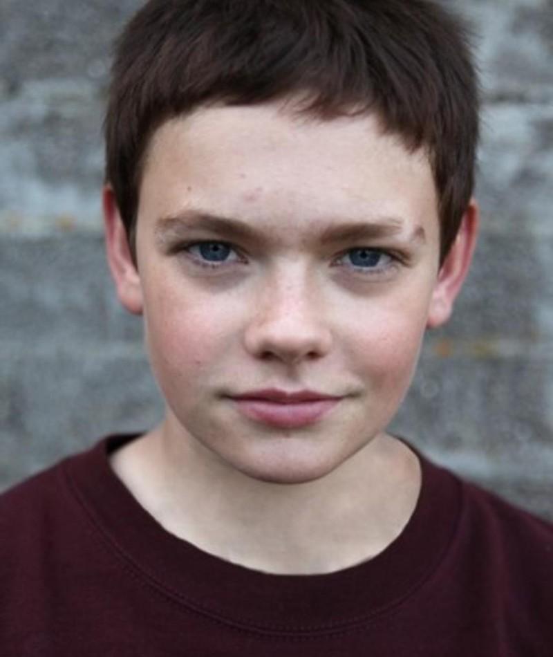 Photo of Baldur Einarsson