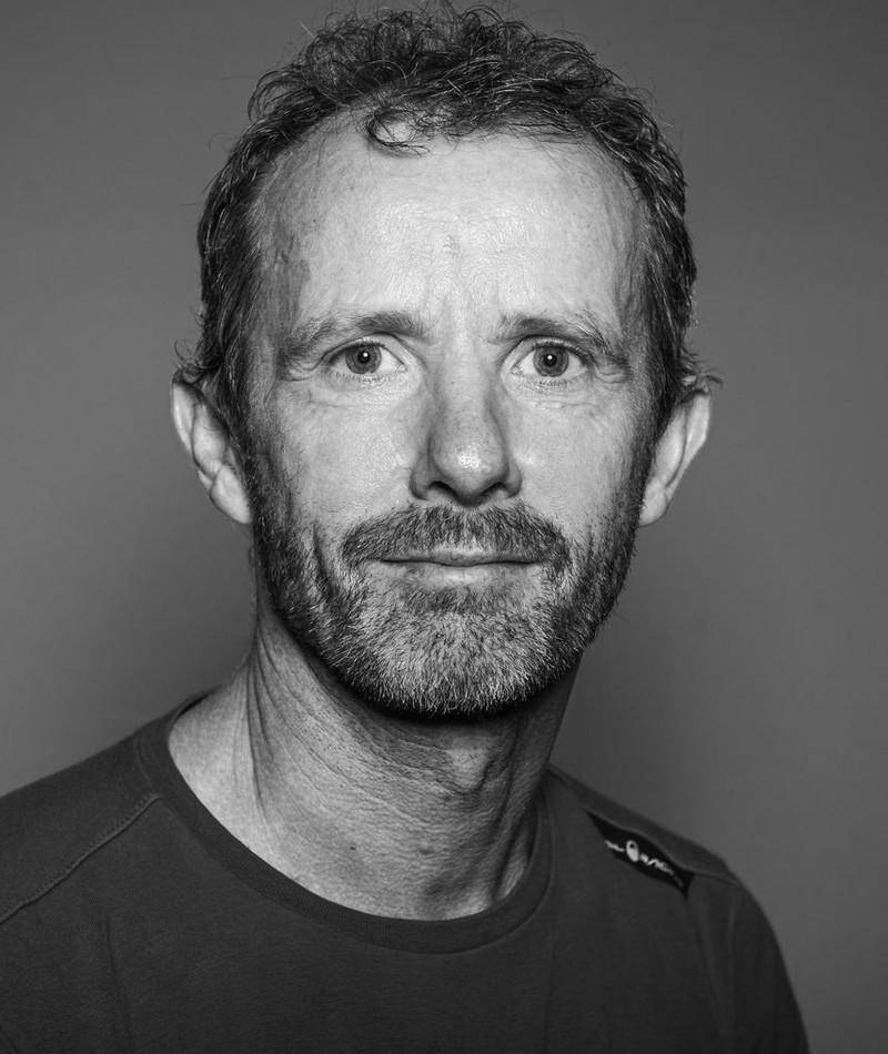 Foto van Lars Bjørn Hansen