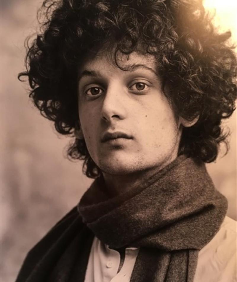 Photo of Grégoire Montana