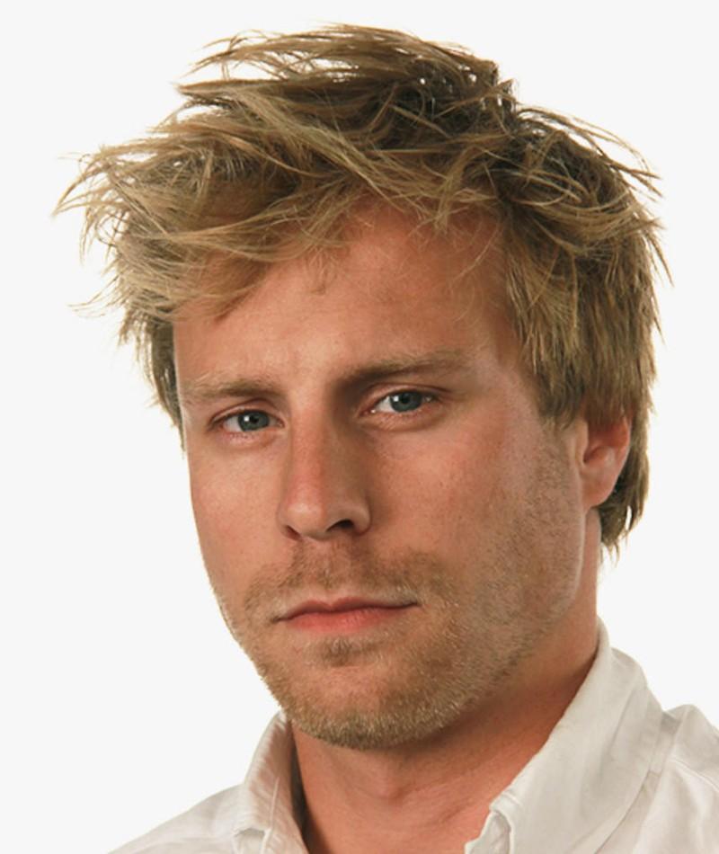 Photo of Markus Waltå