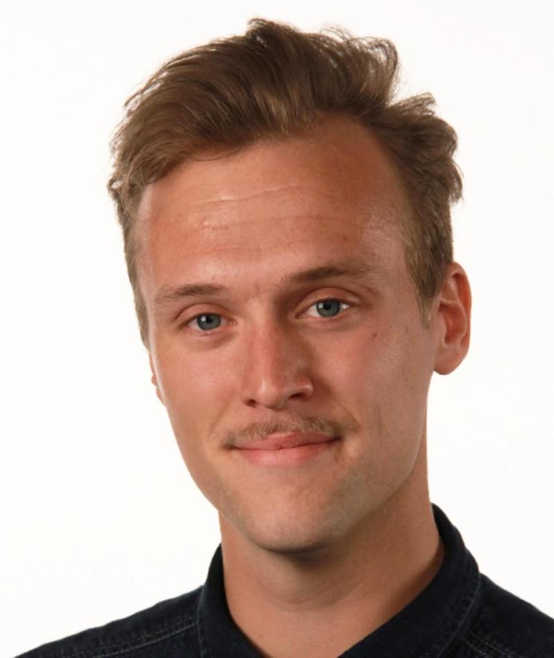 Photo of Anton Hemgren