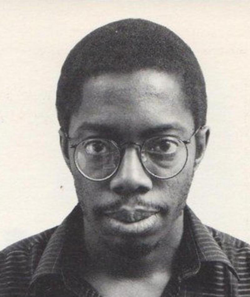 Photo of Charles Lane