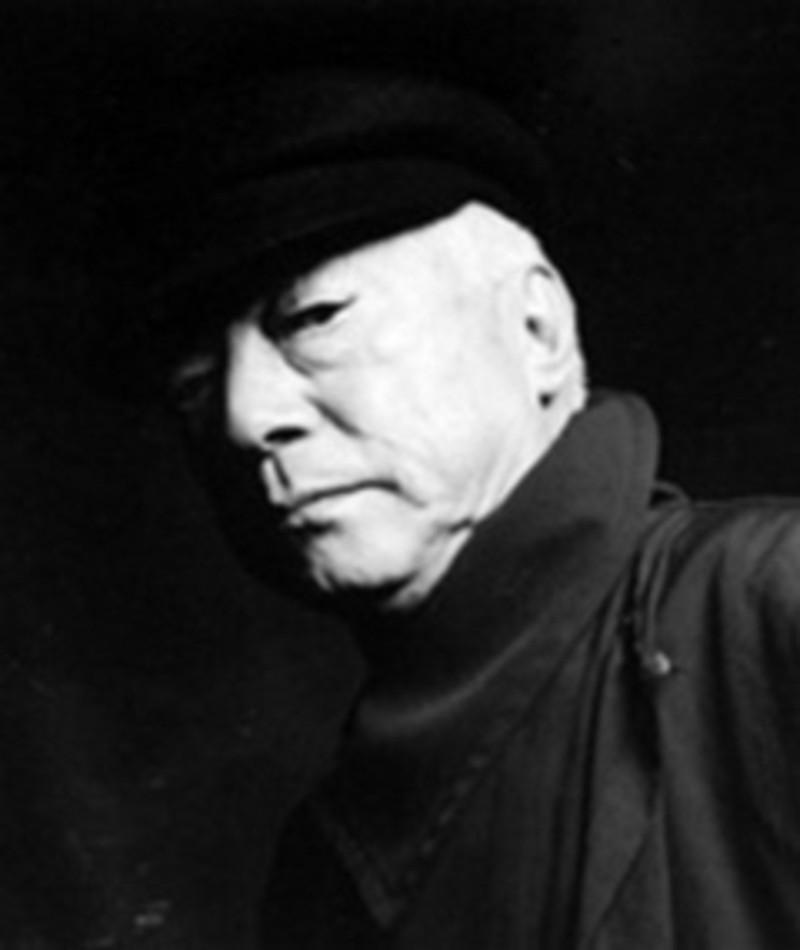 Photo of Hiroshi Teshigahara