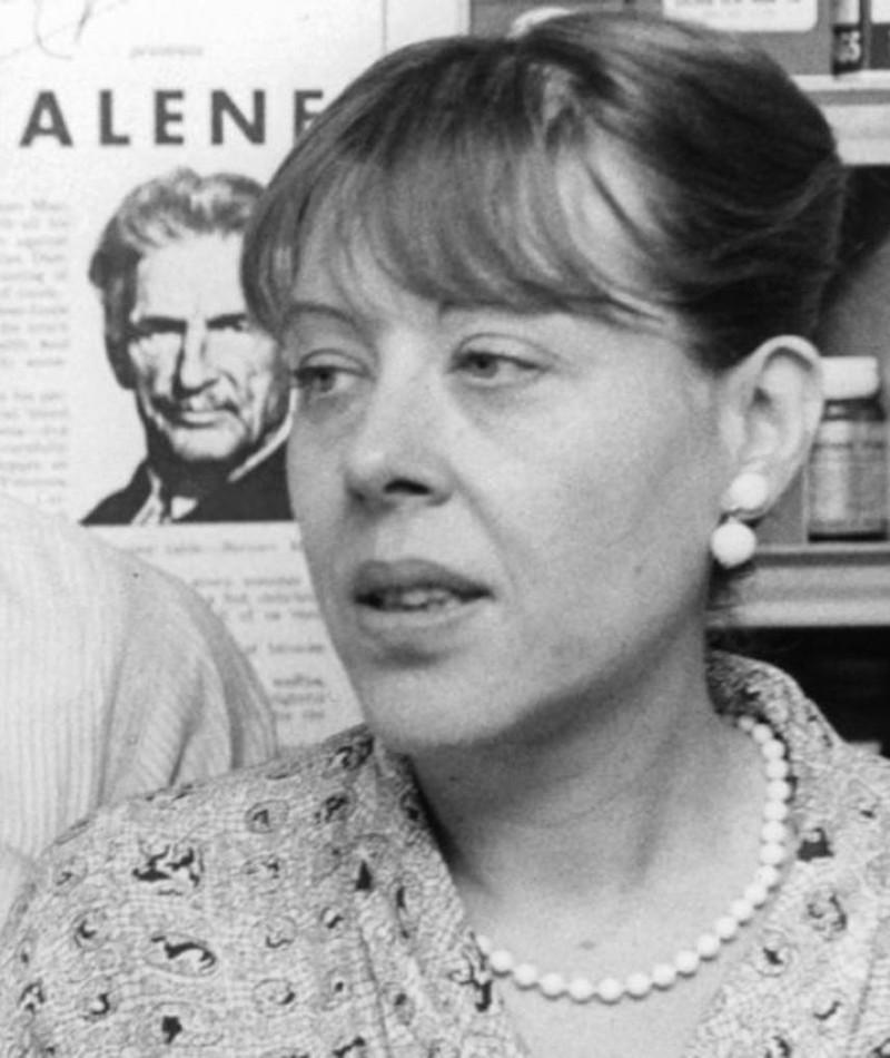 Photo of Helen Hanft