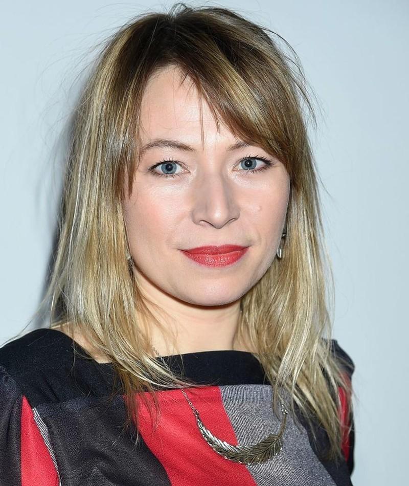 Photo of Frida Hallgren