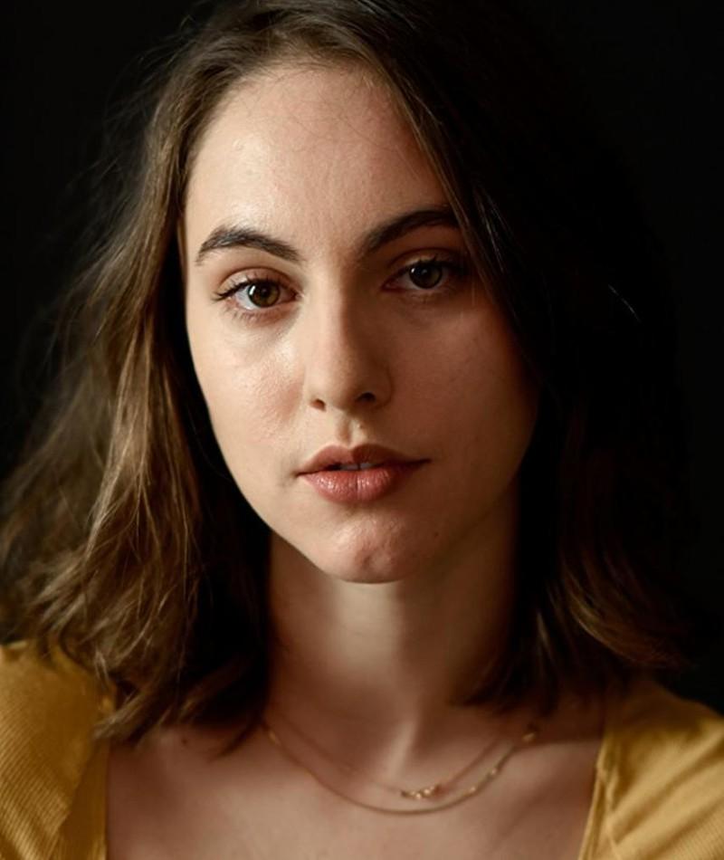 Photo of Madeline Weinstein