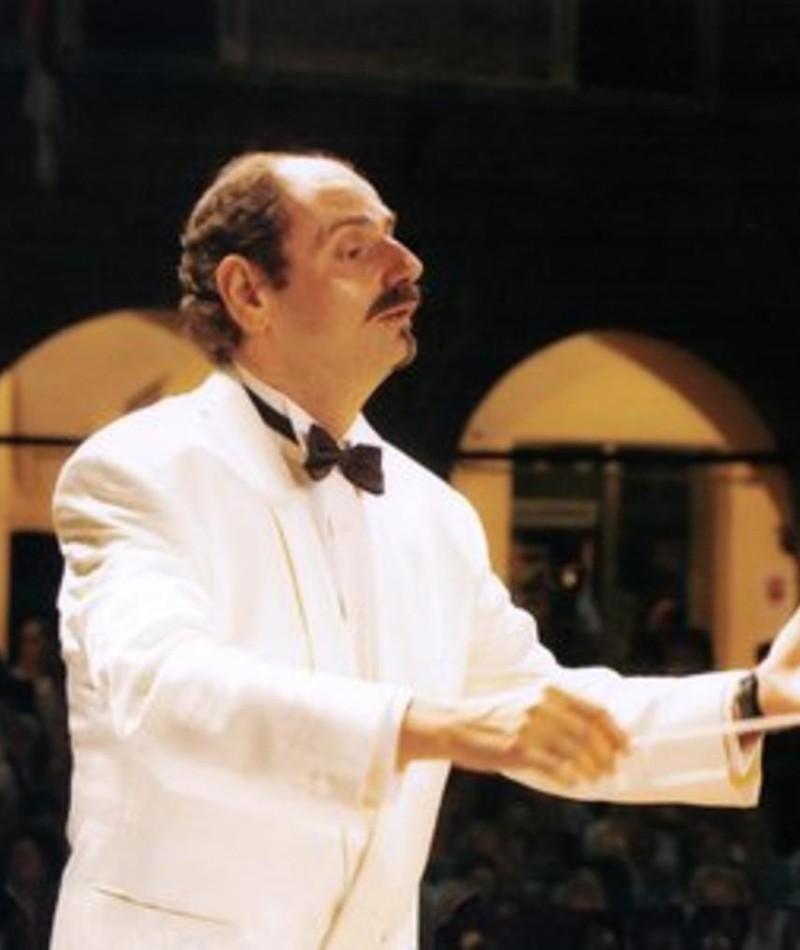 Photo of Carlo Maria Cordio