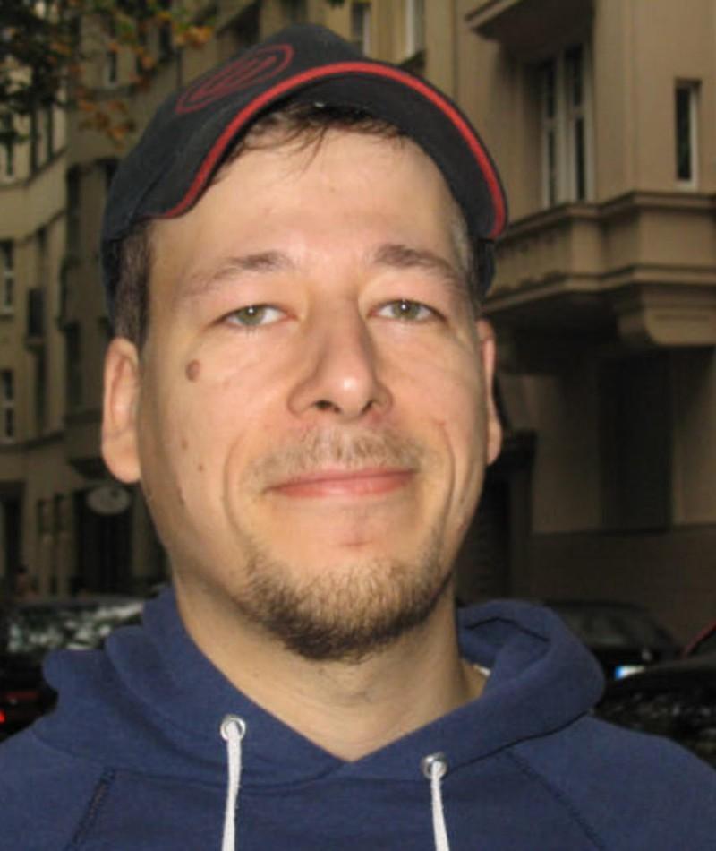 Photo of Johannes Sievert
