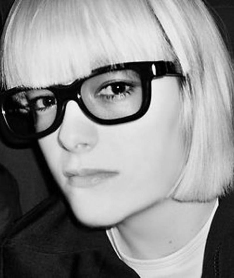 Photo of Marta Popivoda