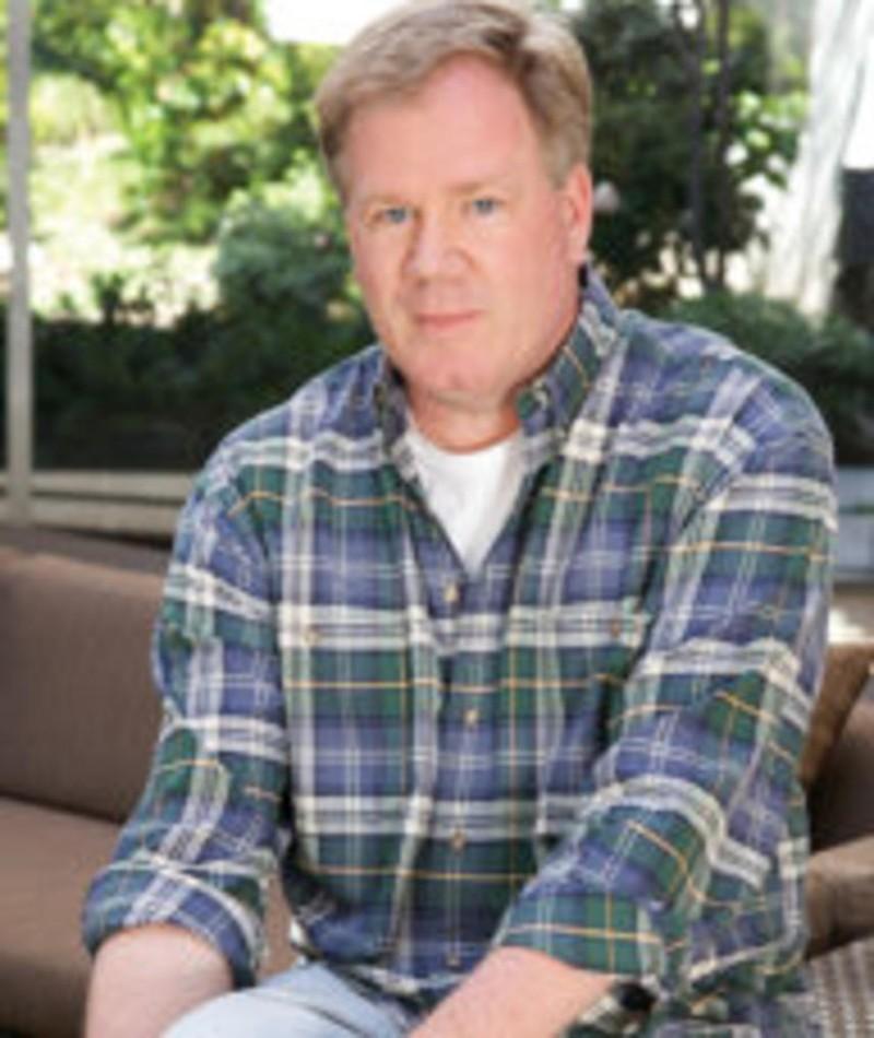 Photo of Jim May