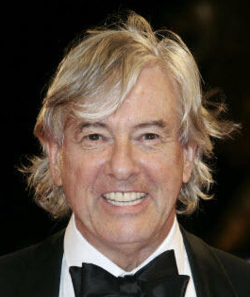 Photo of Paul Verhoeven